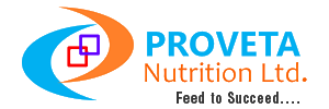 Proveta Nutrition Ltd.